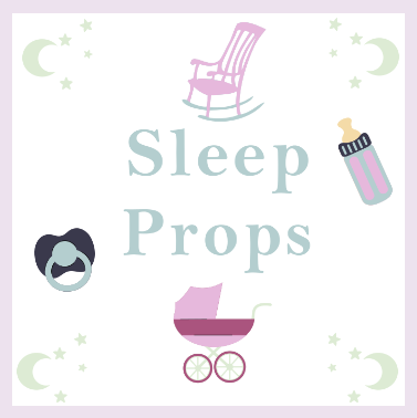 Is Your Little One Dependent Upon A Sleep Prop?